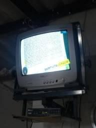 Tv's Semp Toshiba Com Conversor