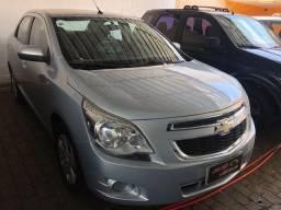 Chevrolet Cobalt LT 1.8 Flex 4 portas [Completo + Câmbio Automático] - 2013
