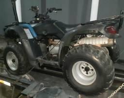 Vende-se quadriciclo Honda Fourtrax - 2008