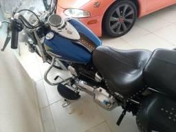 VENDA de Moto - 2009