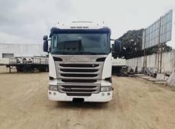 Scania 480 Stremiline - 2015