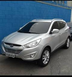 Hyundai IX35 2014 AT - 2014