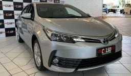Toyota Corolla XEI 4P - 2018