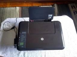 Impressora HP 3050