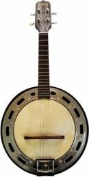 Banjo Elétrico Rozini RJ11ELP
