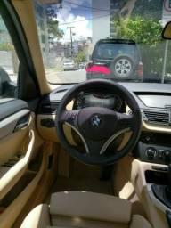 Vende-se BMW X1 2.0t Marron *Particular - 2011