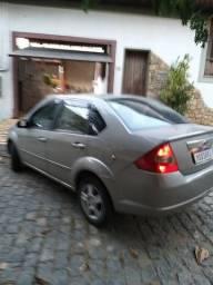 Veículo conservado - 2008