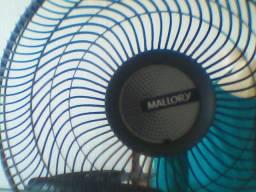 Tela protetora do ventilador malory 40 cm