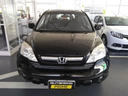 Honda CRV Exl 2.0 automática 2009 - 2010