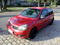 Renault Clio 1.0 flex 2006 - 2006