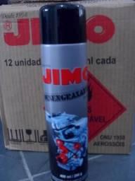 Jimo desengraxante 400ml aerosol