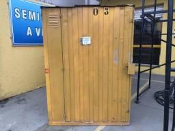 Mini Container 3 metros