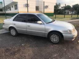 Toyota Corolla XEI - 2001