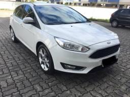 Ford Focus 1.6 SE Plus - 2016