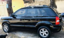 Tucson 2012 aut - 2012
