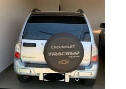 Tracker 2007/08 - 2008