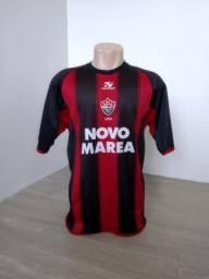 Camisa Vitória 2001