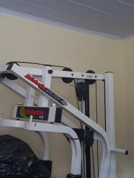 Maquina academia athletic