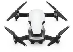 Drone DJi Mavic Air 4K Ultra HD Profissional - Combo Fly More - ANATEL - Nota Fiscal