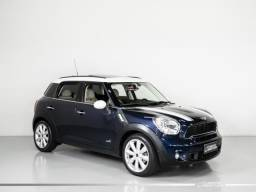 Mini COOPER Countryman S ALL4 1.6 Aut. - Azul - 2011 - 2011