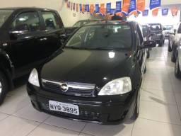 Corsa Premium Sedan 1.4 / 2011 - 2011