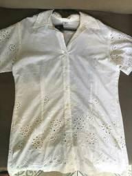 Camisa Branca NOVA