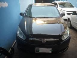 Gran Siena 2012/2013 1.4 - 2012