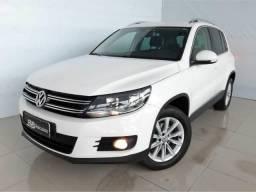 Volkswagen Tiguan TSI 2.0 Aut.  - 2014