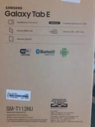 Tablet Samsung Galax Tab E