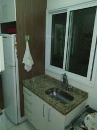 Apartamento sem condomínio (cobertura)