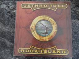 Vinil Jethro Tull