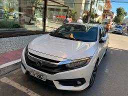 Honda Civic Touring 1.5 turbo 16/17 unico dono - 2017