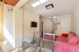 Apartamento com 1 dormitório à venda, 78 m² por R$ 415.000,00 - Alto da Glória - Curitiba/