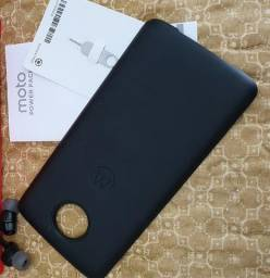 Capa Power Snap Motorola