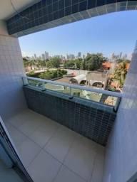 EM-Edf Luiza Fucale - Pronto, Novo em Candeias. 2 quartos e varanda, 60m².Oportunidade!!