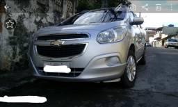 Vendo Chevrolet/ Spin R$39.000 - 2015