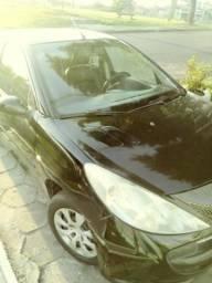 Peugeot 207 7000,00 entrada e 33 de 680,22 - 2011