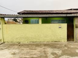 Alugo casa no bairro amendoeira São Gonçalo