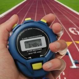 Cronômetro para esportes