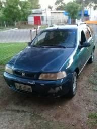 Fiat Palio Fiat Palio - 2000