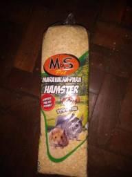 Maravilha para hamster