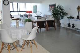 Cobertura Triplex 5 Quartos, Varanda, 5 Wc, 3 Vagas, 440 m², Beira Mar Piedade, CÓD AL0063