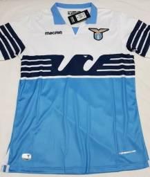 0b4cde792d Camisas Raras De Clubes De Futebol - Lazio Serie A
