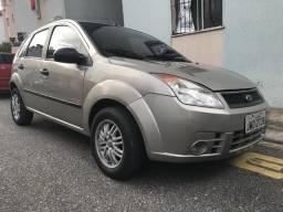 Ford Fiesta - 2009