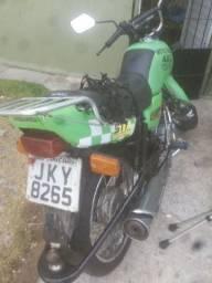 Honda Cg - 1998