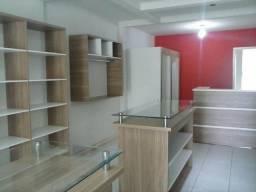 Fabriamos móveis para sua loja em MDF
