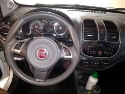Fiat Grand Siena - 2015