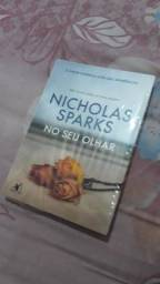No seu olhar - Nicholas Sparks - Best Seller