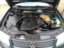 Vw - Volkswagen Passat Alemão - 1998
