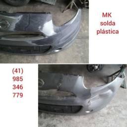 MK Solda Plástica.